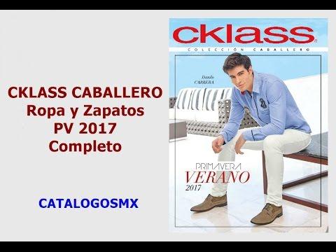 74caa6dd Cklass Caballero PV 2017 by CatalogosMX - YouTube