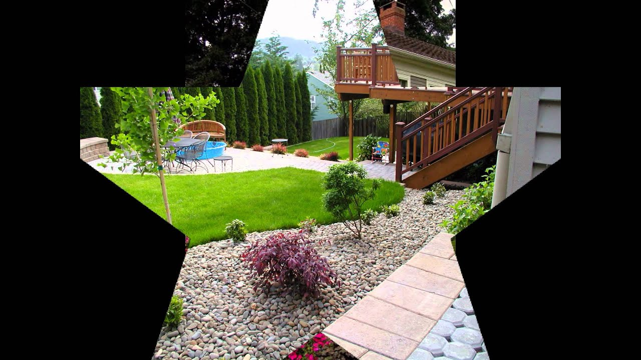 best landscape design ideas front of house design ideas small