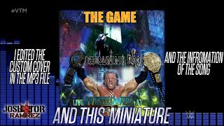 WWE: The Game (Live at WrestleMania X8) by Drowning Pool