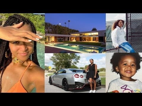 Naomi Osaka [ world's highest-paid female] - Lifestyle | Net worth | Biography | Information