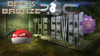Roblox: Pokemon Brick Bronze - Anthian Sewers (New pokemons)