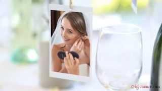 Свадебная вечеринка | Шаблон №20