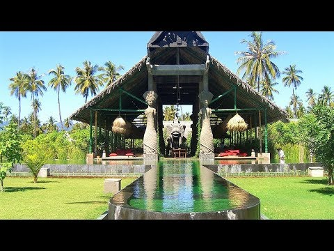 5 Star Hotel Tugu Lombok - Corporate Video