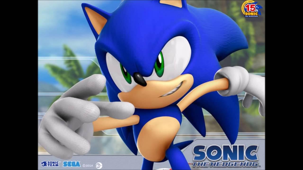 Sonic The Hedgehog 2006 Aquatic Base Level 2 Music Youtube
