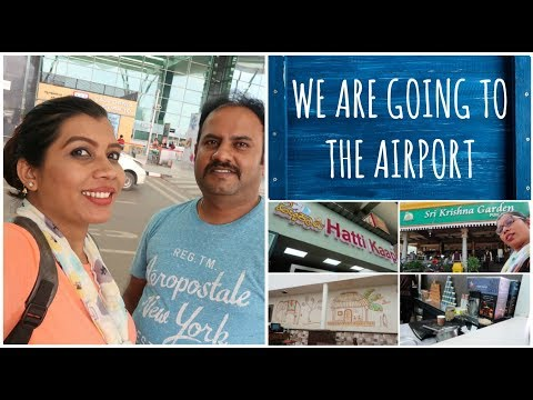 We are going to the Airport | JFC 30