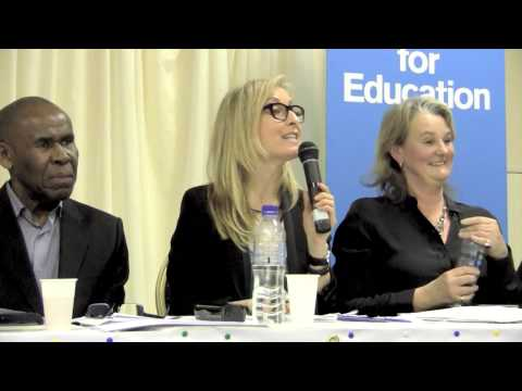 South London Education Question Time