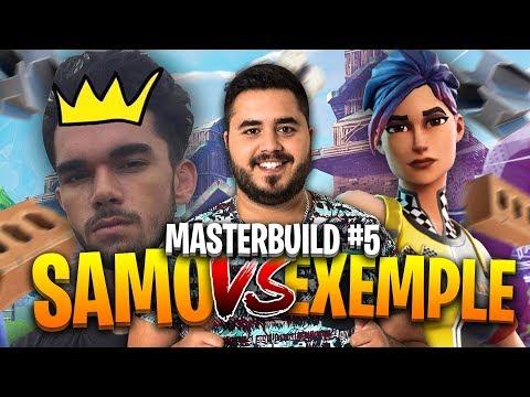 ⚡ EXEMPLE vs LE ROI SAMO - MASTERBUILD #5