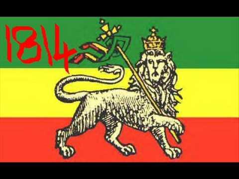 1814Jah Rastafari