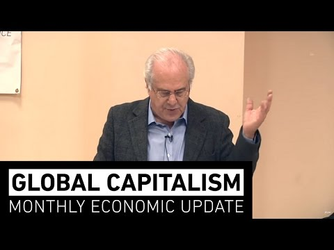 Global Capitalism: The US Position Weakens [May 2017]