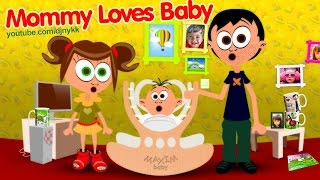 Mommy Loves Baby - Special Normal Edition (2013)
