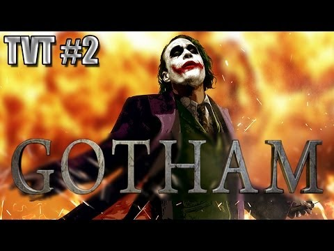 Gotham Fox TV Series | Introducing The Joker! [TVT #2]