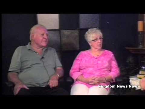 Copy of KINGDOM NEWS NOW - Bob & Lila Terhune