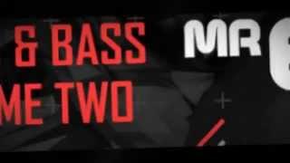 Dread Recordings Vol2 - Drum Bass Samples - Mr Explicit