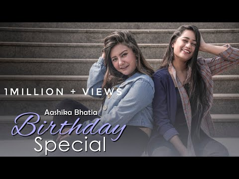 Aashika Bhatia Decided To Sing And I LOST MY CAREER