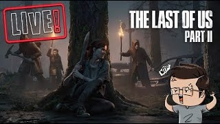 LIVE! Last of us part 2 ตอนจบ (Live วันที่ 28-6-2020)