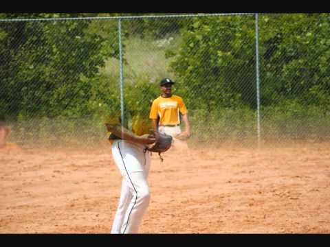 Dirtbags 12U, NC Travel Baseball, 2012