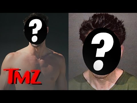 TMZ Guess Who: Top Celeb Redemptions (Word Association Game)