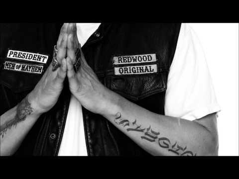 Noah Gundersen & The Forest Rangers - He got away (Sons Of Anarchy) HD
