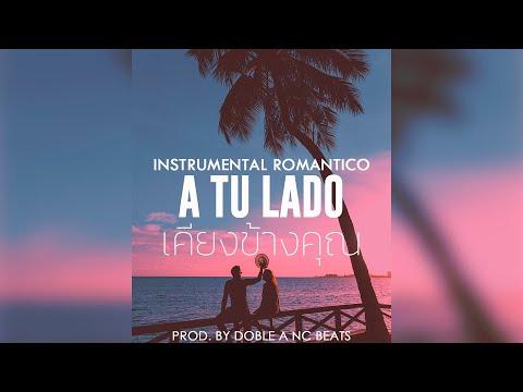 A Tu Lado – Beat Instrumental Rap Romantico Piano | Base de Rap Hip Hop – Doble A nc Beats