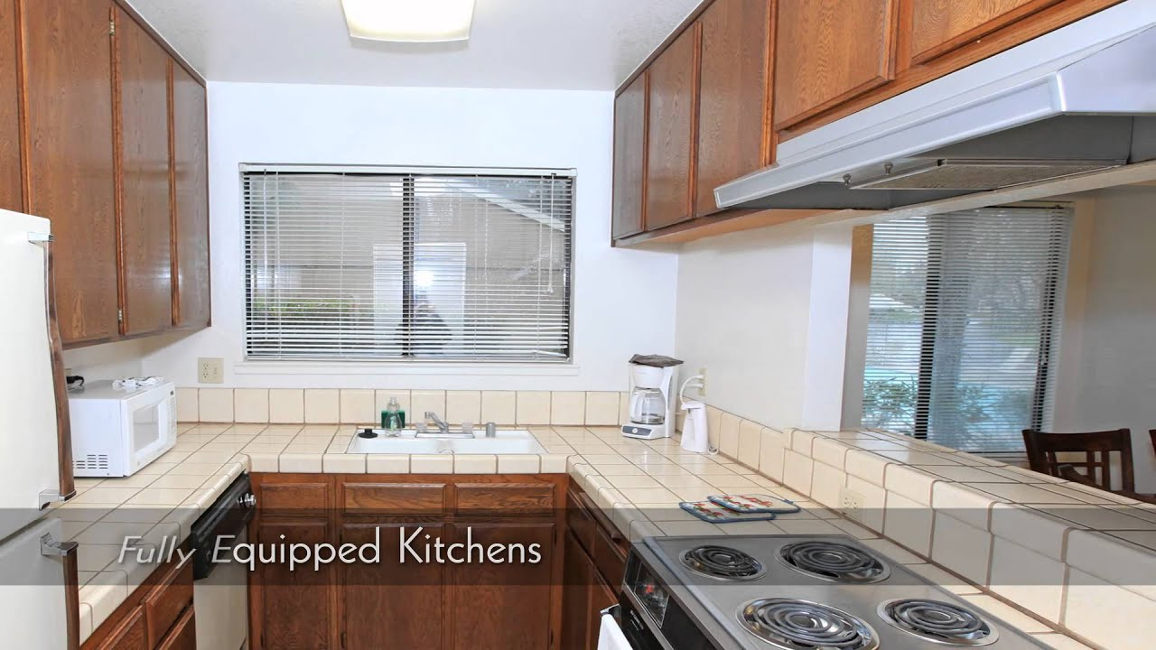 edgewater - condominium for rent in bakersfield, ca - youtube