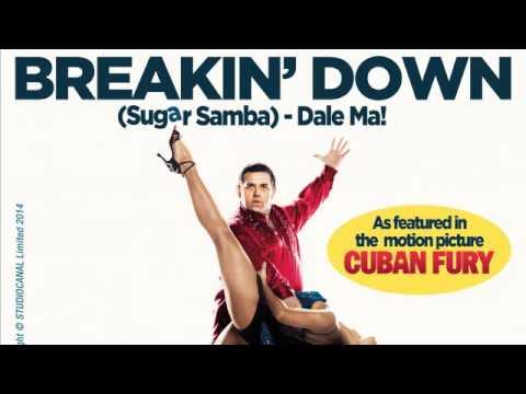 04 Sunlightsquare - Breakin' Down (Sugar Samba) - Dale Ma (Afrohouse Remix) [Sunlightsquare Records]