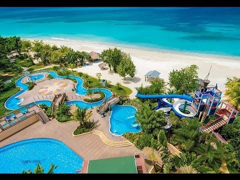 Beaches Negril All-Inclusive Resort & Spa, Negril, Jamaica