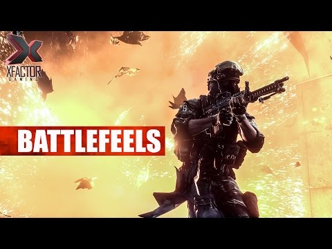 Battlefeels - C4 and More! - Battlefield 4
