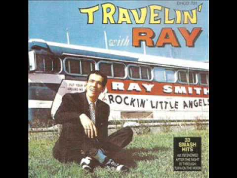 Ray Smith  ~ I'll Be Coming Home