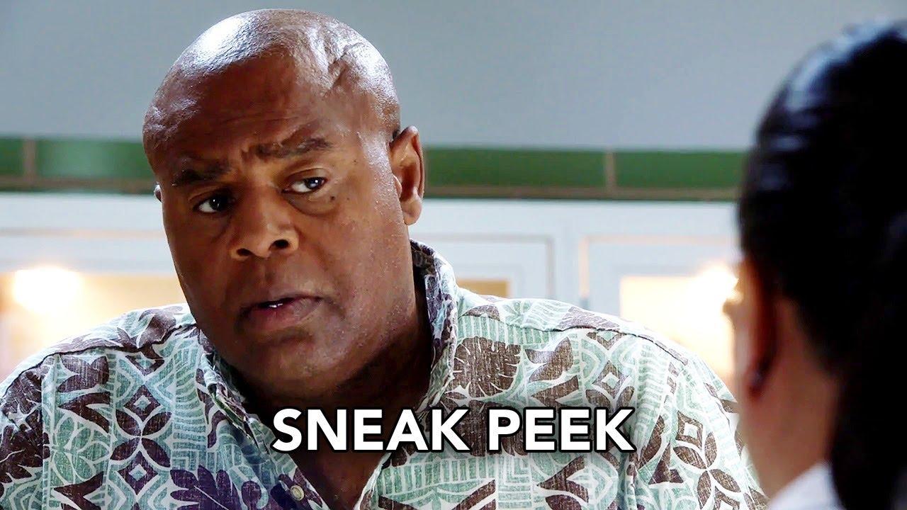 """Hawaii Five-0 10x03 Sneak Peek """"E uhi ana ka wa i hala i na mea i hala"""" (HD)"""