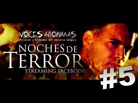 Noches de Terror #5 - El Niño Llorón