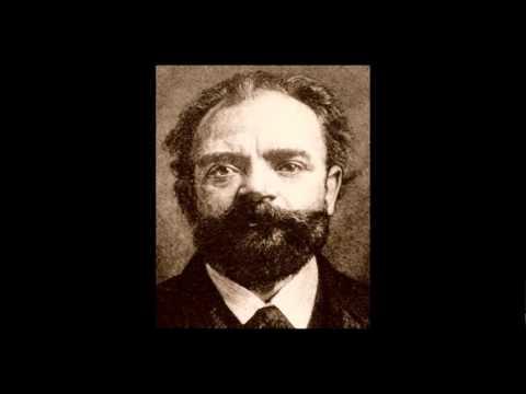 Atonín Dvořák - Sinfonia N°9 in Mi min - DAL NUOVO MONDO - Adagio, Allegro molto