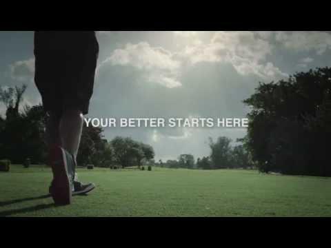 Sport Chek Golfer