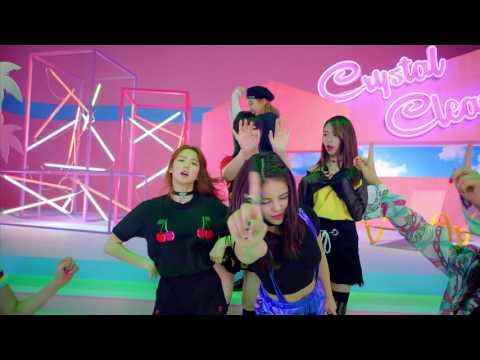 CLC(씨엘씨) - '아니야(No oh oh)' MV (Performance Ver.)