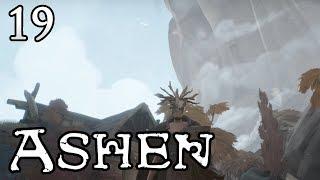 Zagrajmy w Ashen [#19] - RYZYKO NA WYSOKOŚCI (CO-OP)