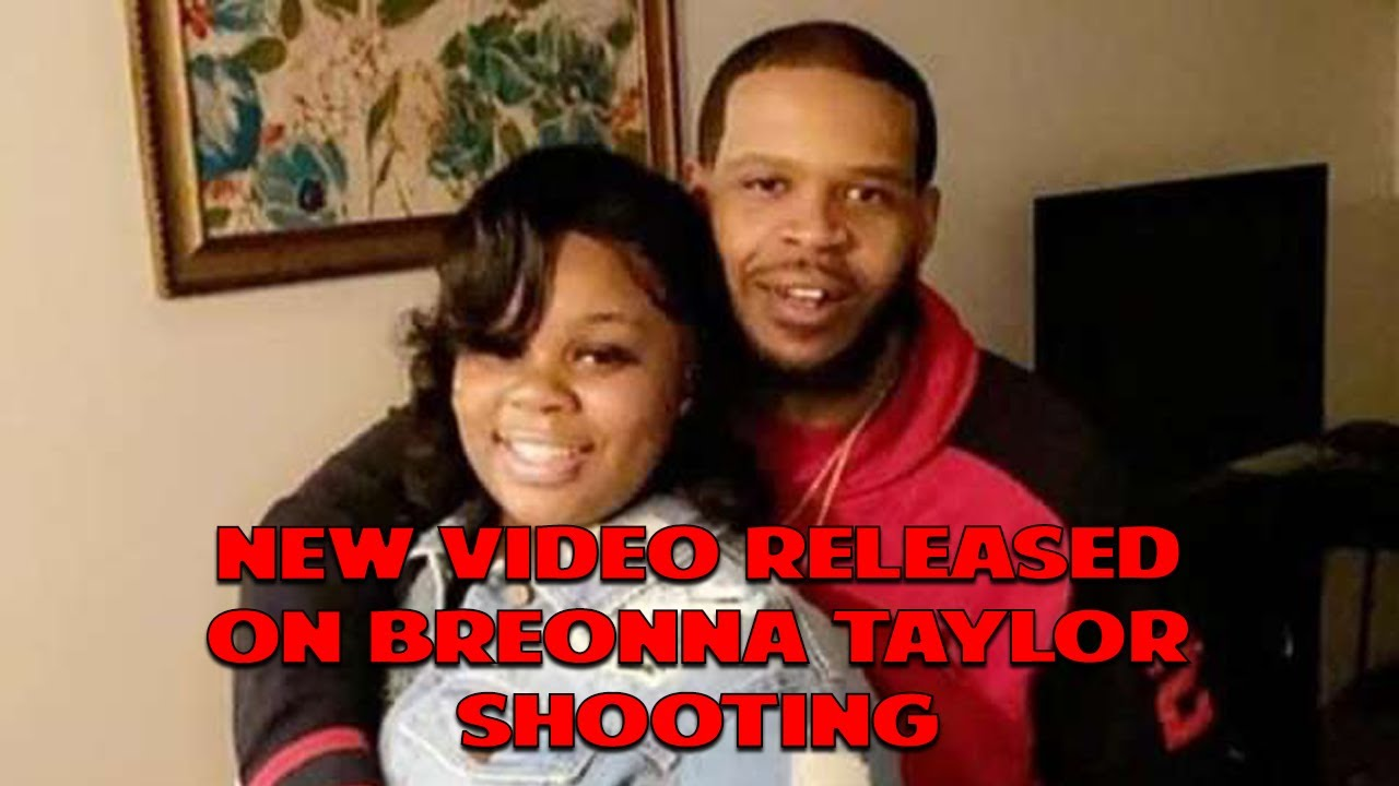 Order From Judge on Daybell Vallow Case New Video Shows Breonna Taylor's Boyfriend Getting Arrested