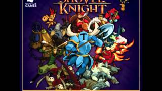 Shovel Knight OST Jake Kaufman - In the Halls of the Usurper (Pridemoor Keep) EXTENDED