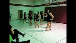 Salsa Explosion Dance Company - Yo Naci Para Cantar