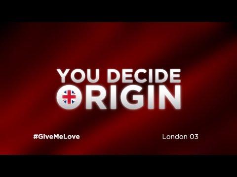 Origin: You Decide #03 • Grand Final