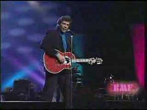 "Eddie Rabbitt ""Driving My Life Away"" LIVE in Branson"