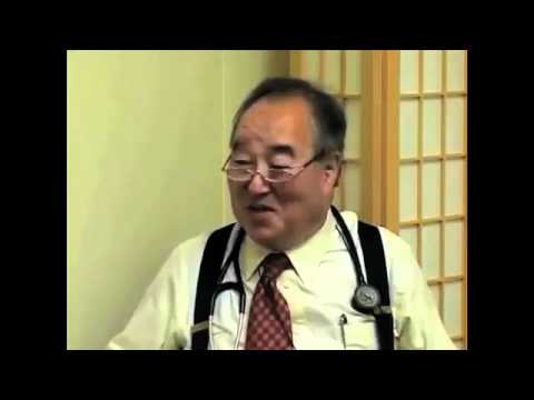 Cancer Rehab (short version): Recharge Biomedical - Dr Ed Park's Podcast 1 (short version)