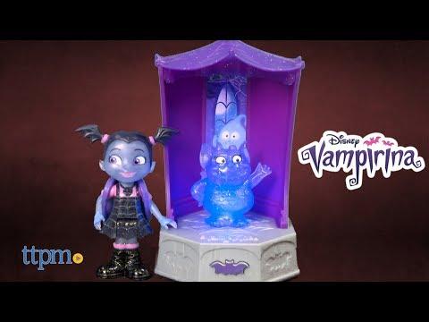 Vampirina Glowtastic Friends from Just Play