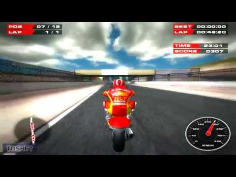 Superbike Racers Gameplay (PC HD)