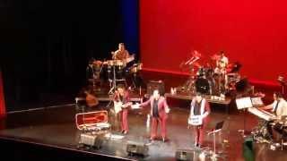 7th Band - Barat Mimiram - Vancouver 2013