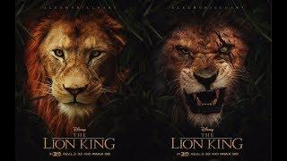 Король лев 2019 (Официальный русский трейлер)