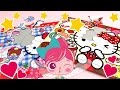 Two Cute Hello Kitty Jigsaw Puzzles | Funny Indoor Activity