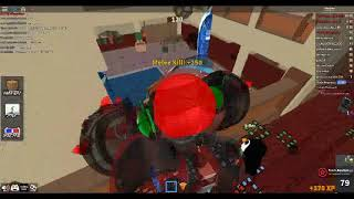 ROBLOX MURDER MYSTERY-IMAGINE DRAGONS
