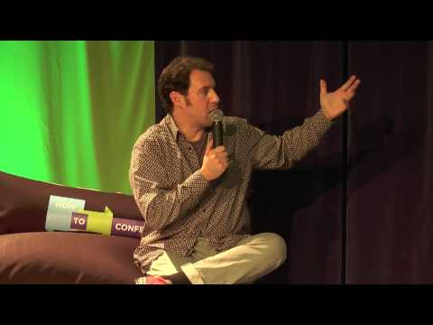 How to Web 2014 - Panel: Equity crowdfunding