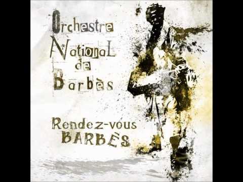 Orchestre National de Barbès - Sidi Yahia-Bnet Paris