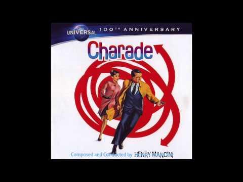 Charade | Soundtrack Suite (Henry Mancini)