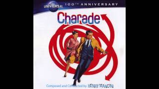 Charade | Soundtrack Suite (Henry Mancini)